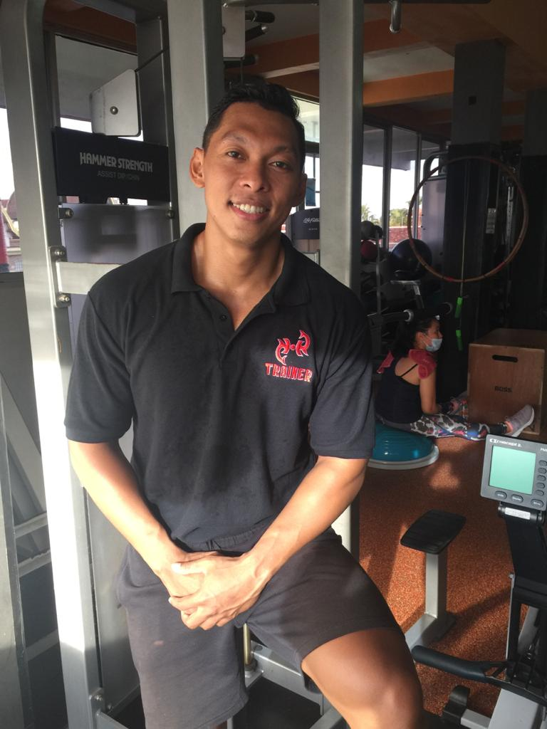 Floor Trainer Immanuel 1