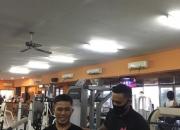 Floor Trainer Johnathan 3