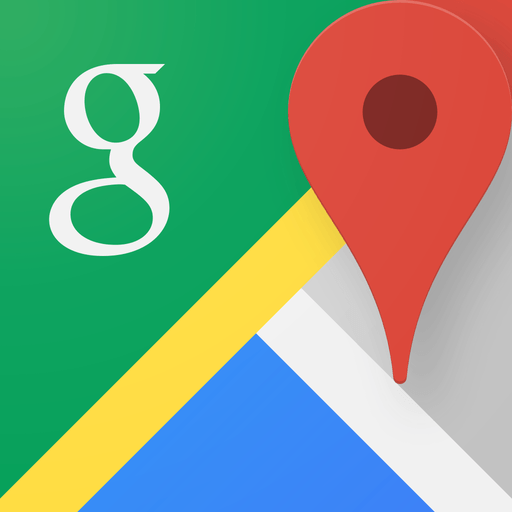 Follow Us on Google Map